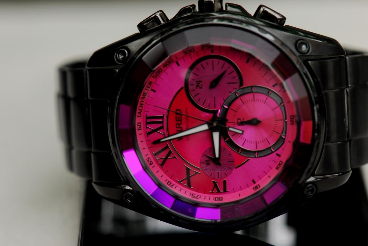 Bán đồng hồ Nam Wired Chronograph size lớn