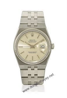 Những dòng đồng hồ Rolex Oysterquartz Datejust-Day-Date Reference-Model numbers