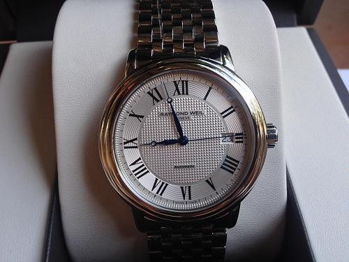 Raymond Weil Maestro automatic Stainless Steel Case-img_1898.jpg