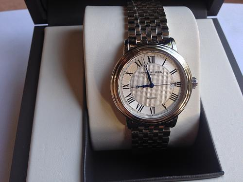 Raymond Weil Maestro automatic Stainless Steel Case-img_1899.jpg