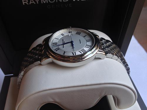 Raymond Weil Maestro automatic Stainless Steel Case-img_1901.jpg