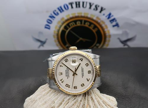 Đồng Hồ Rolex Datejust 16233 Jubilee Arabic - Pre-owned Rolex 16233 Jubilee Arabic Watch-dia-chi-ban-dong-ho-rolex-16233-vi-tinh-chim-trang-donghothuysy.net.jpg