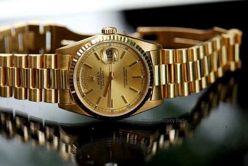 """""""Are you a Rolex or a Fake Rolex? – Bạn là người đeo Rolex thật hay rởm""""-rolex-day-date-www.donghothuysy.net.jpg"""
