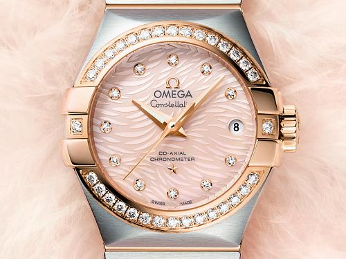 Thu mua đồng hồ Omega Deville - Constellation - Seamaster - Speedmaster chính hãng giá cao/ Pay top dollar for used Omega watch In Saigon, VN-co_constellation_ladies_overview_960x720.jpg